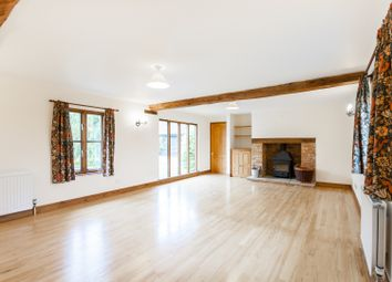 Thumbnail 3 bed barn conversion to rent in Southmoor, Abingdon