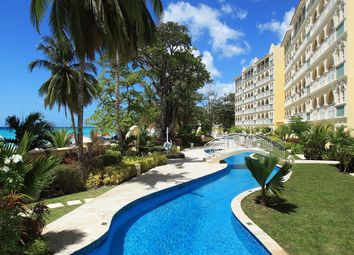 Thumbnail 2 bed apartment for sale in 104, Sapphire Beach, Barbados