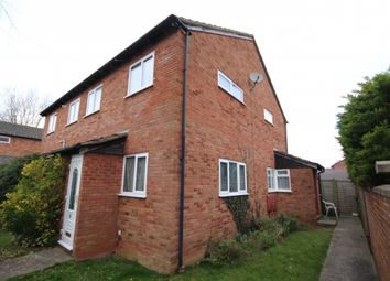 Thumbnail 1 bed semi-detached house for sale in Old Farm Road, Nether Stowey, Bridgwater