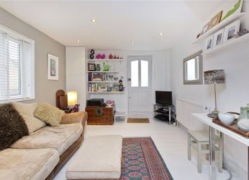Thumbnail 1 bedroom maisonette to rent in Forest Road, Hackney