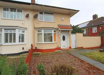 2 bed town house for sale in Woolfall Crescent, Huyton, Liverpool L36