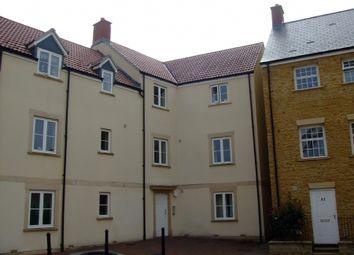 Thumbnail 2 bed flat to rent in Summerleaze Park, Shepton Mallet