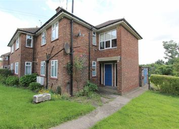 Thumbnail 2 bed maisonette for sale in Hawthorn Close, Leighton Buzzard