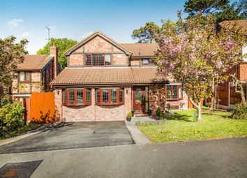 Thumbnail 5 bed detached house for sale in Lon Dirion, Abergele