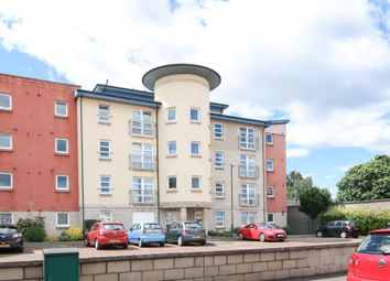 Thumbnail 2 bedroom flat for sale in 124/2 Gylemuir Road, Edinburgh