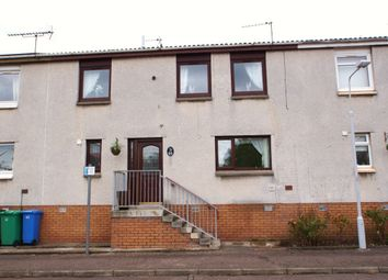 Thumbnail 3 bed terraced house for sale in Dubbieside, Methil, Leven