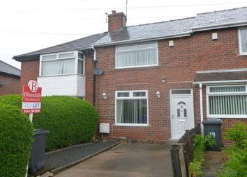 Thumbnail 3 bed property to rent in Alder Lane, Handsworth, Sheffield