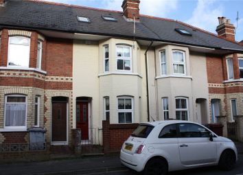 Thumbnail 4 bedroom terraced house for sale in Swainstone Road, Reading, Berkshire