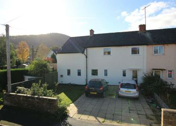 Thumbnail 4 bed semi-detached house for sale in Penpentre, Talybont-On-Usk, Brecon
