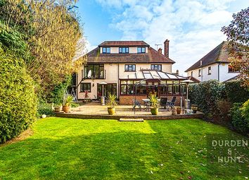 5 bed detached house for sale in Park Road, Brentwood CM14