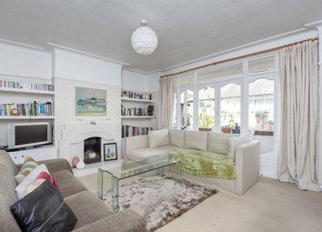 Thumbnail 2 bed maisonette for sale in The Brambles, Wimbledon