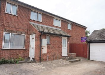 4 bed semi-detached house for sale in Euston Court, Felixstowe IP11