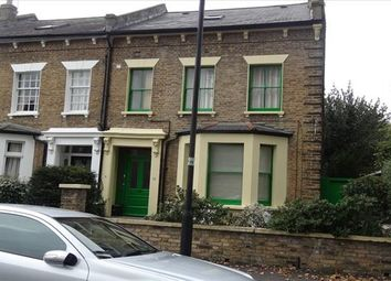 Thumbnail 1 bed flat to rent in Carson Road, West Dulwich, London