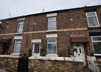 Thumbnail 2 bedroom terraced house for sale in School Lane, Higher Bebington, Wirral