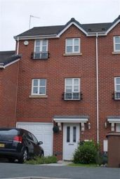 Thumbnail 3 bedroom town house to rent in Blithfield Way, Norton Rise, Stoke-On-Trent