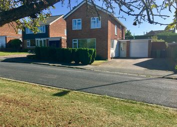 Thumbnail 3 bed detached house for sale in 49 Digby Drive, Mitton, Tewkesbury, Gloucestershire