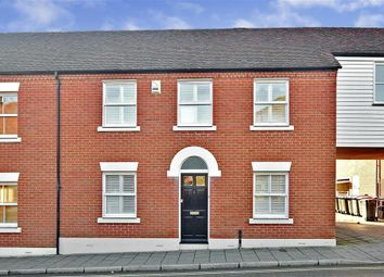 Thumbnail 3 bedroom terraced house for sale in Kirbys Lane, Canterbury, Kent