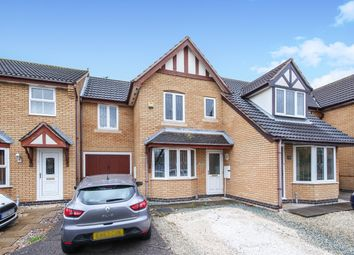 Thumbnail 3 bed terraced house to rent in Partridge Chase, Bicester