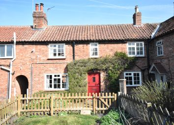 Thumbnail 2 bed cottage for sale in Low Street, Elston, Newark