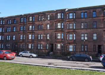 Thumbnail 3 bed flat for sale in 18 Scott Street, Clydebank