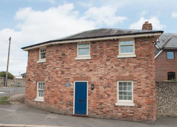 Thumbnail 3 bed detached house for sale in Basin Road, Chichester