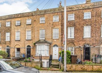 Thumbnail 1 bed flat for sale in 8 Ordnance Terrace, Chatham