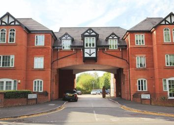 Thumbnail 2 bed flat for sale in Woodholme Court, Gateacre, Liverpool