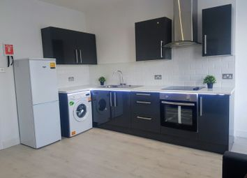 Thumbnail 2 bed flat to rent in Picton Road, Liverpool