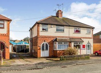 3 bed semi-detached house for sale in Tregew Place, Silverdale, Newcastle Under Lyme, Staffs ST5