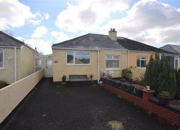 Thumbnail 2 bed semi-detached bungalow for sale in Barton Avenue, Paignton, Devon