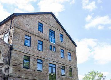 2 bed flat for sale in Holcombe Road, Rossendale, Lancashire BB4