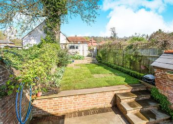 Thumbnail 3 bed semi-detached house for sale in High Street, Wrotham, Sevenoaks