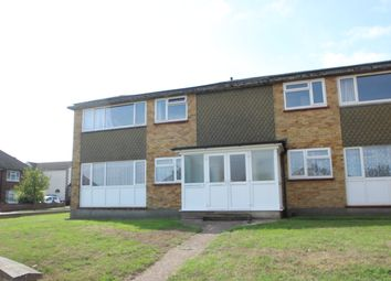 Thumbnail 2 bed flat to rent in Woodside, Leigh-On-Sea, Essex