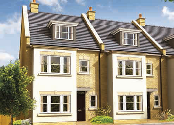"Thumbnail 4 bed property for sale in ""The Curtis 1"" at The Avenue, Sunbury-On-Thames"