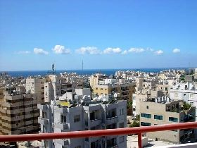 Thumbnail 3 bed apartment for sale in Linopetra, Limassol (City), Limassol, Cyprus