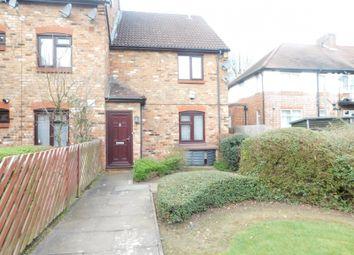 Thumbnail 1 bed property to rent in Barnaby Close, South Harrow, Harrow