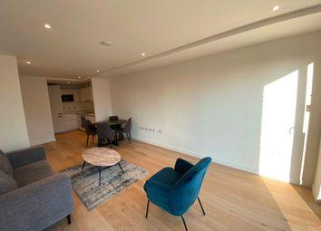 Kings Cross, London N1. 1 bed flat for sale