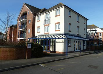 Thumbnail 1 bed flat for sale in Stour Road, Christchurch
