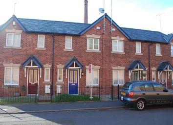 Thumbnail 3 bed terraced house to rent in Whittington Street, Ashton-Under-Lyne