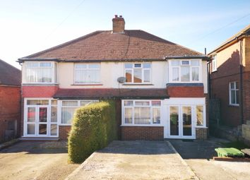 Thumbnail 3 bed semi-detached house to rent in Parker Road, Hastings