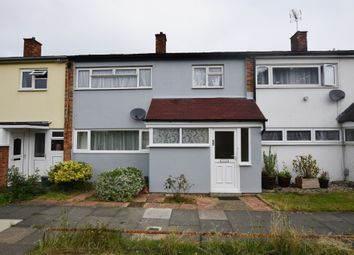 Thumbnail 3 bed terraced house for sale in The Fortunes, Harlow