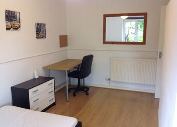 Thumbnail 4 bedroom flat to rent in Greetham Street, Southsea