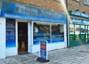 Thumbnail Retail premises for sale in Southport PR8, UK
