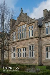 Thumbnail 2 bed flat for sale in Grammar School Court, Ormskirk, Lancashire