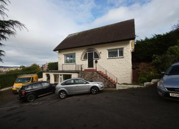 Thumbnail 2 bed flat to rent in LL28, West End, Glan Conwy, Borough Of Conwy