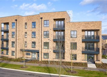 Thumbnail 2 bed flat for sale in Civic Living, Alconbury Weald, Cambridgeshire