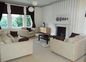 Thumbnail 2 bedroom flat to rent in Kapwell House, Sherwood Rise