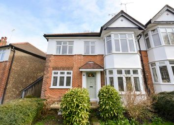 Thumbnail 2 bed maisonette for sale in Sandall Close, London