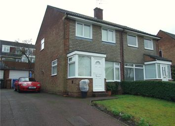 3 bed semi-detached house for sale in Portreath Drive, Allestree, Derby DE22