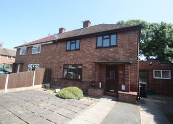 Thumbnail 3 bed property for sale in Clough Lane, Northwich